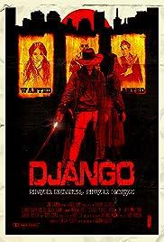 Django: Silver Bullets, Silver Dawn Poster
