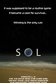 Sol (2012) Poster - Movie Forum, Cast, Reviews