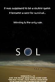 Sol(2012) Poster - Movie Forum, Cast, Reviews
