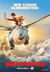 Dragon Rider (2020) poster