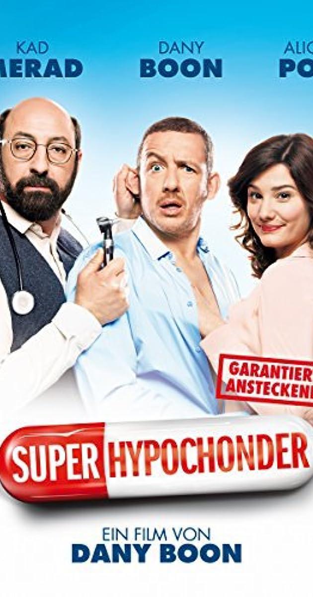 Supercondriaque Streaming