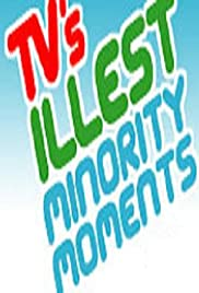 TV's Illest Minority Moments Presented by Ego Trip Poster