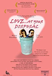 Love... at Your Disposal Poster