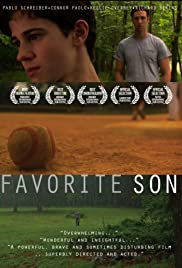 Favorite Son Poster