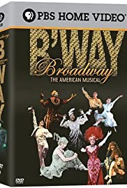 Broadway: The American Musical Poster