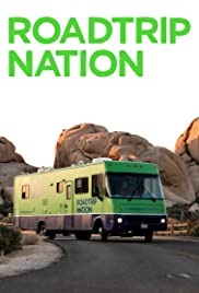 Roadtrip Nation Poster