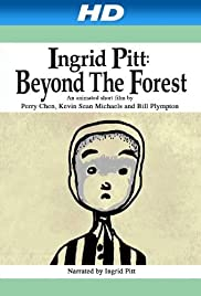 Ingrid Pitt: Beyond the Forest Poster