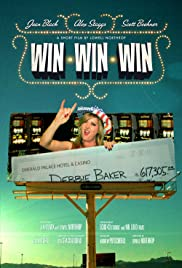 Win Win Win Poster