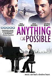 Anything Is Possible(2013) Poster - Movie Forum, Cast, Reviews