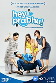 Hey Prabhu! (Season 01)