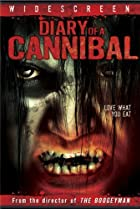 Image of Diary of a Cannibal