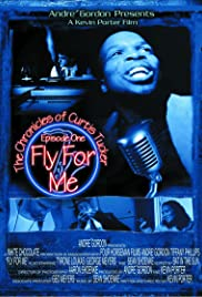 The Chronicles of Curtis Tucker: Fly for Me Now Poster