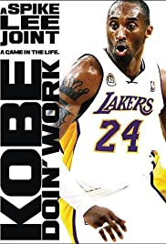 Kobe Doin' Work (2009) Poster - Movie Forum, Cast, Reviews