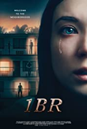 1BR poster