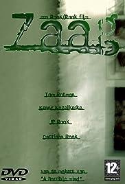 Zaag Poster