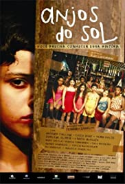 Anjos do Sol Poster
