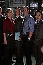 Image of Law & Order: Special Victims Unit: Ghost