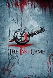 The Last Game Poster