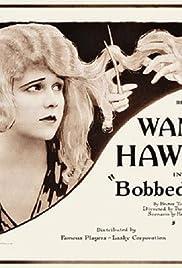 Bobbed Hair Poster