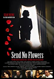 Send No Flowers Poster