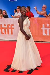 Aktori Madina Nalwanga