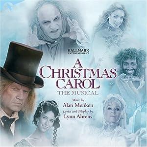 watch A Christmas Carol: The Musical full movie 720
