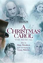 Primary image for A Christmas Carol: The Musical
