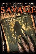Image of Savage