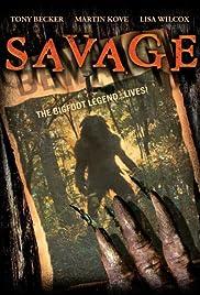 Savage(2011) Poster - Movie Forum, Cast, Reviews
