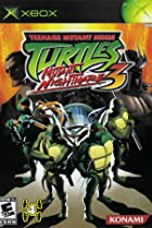 Image of Teenage Mutant Ninja Turtles 3: Mutant Nightmare