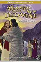 Image of Animated Stories from the New Testament: Lazarus Lives