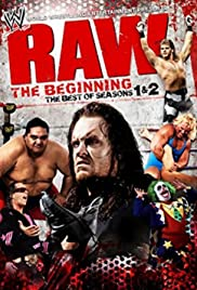 Raw: The Beginning - The Best of Seasons 1 & 2 Poster
