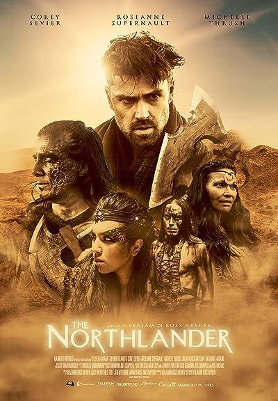 Watch The Northlander (2016) Online
