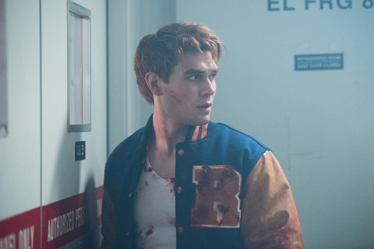 Riverdale S02E06 – Chapter Nineteen: Death Proof, serial online subtitrat în Română