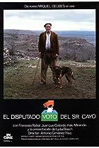 Image of El disputado voto del señor Cayo