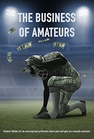 Permalink to Movie The Business of Amateurs (2016)