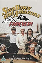Image of Swallows and Amazons Forever!: Coot Club