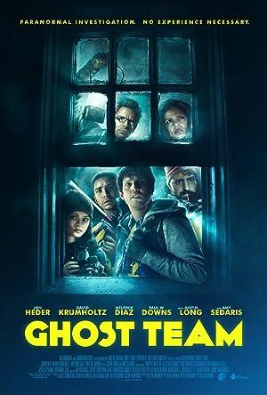 Ghost Team (2016) Download on Vidmate