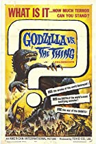 Image of Mothra vs. Godzilla