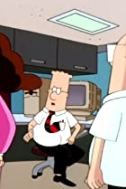 Image of Dilbert: Little People