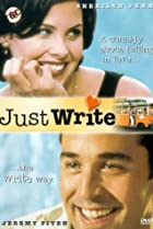 Just Write (1997) Poster