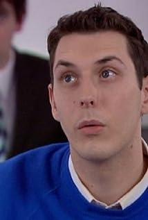 Aktori Blake Harrison