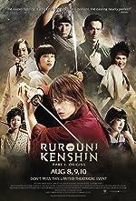 Rurouni Kenshin Origins(2012)