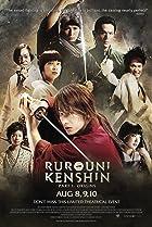 Image of Rurôni Kenshin: Meiji kenkaku roman tan