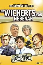 Image of Die Wicherts von nebenan