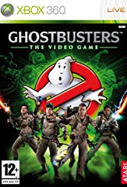 Ghostbusters (2009) Poster - Movie Forum, Cast, Reviews