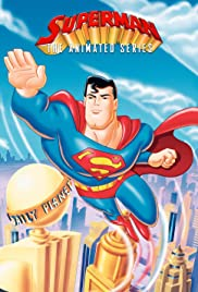 Superman TV Series 19962000 IMDb