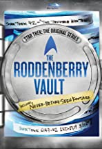 Star Trek: Inside the Roddenberry Vault
