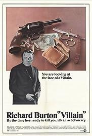 Villain(1971) Poster - Movie Forum, Cast, Reviews