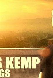 Ross Kemp on Gangs Poster